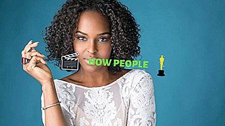 Antoinette Robertson Wiki, Alter, Bio, Größe, Gewicht, Vermögen, Freund, Ethnizität und Fakten