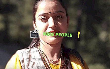 Reena Thakur Wiki, Idade (Namorada de BJP Upen Pandit) foto, biografia, fatos