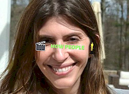 Jennifer Dulos Wiki, Alter, Ehemann, Biografie, Familie, Missing & More