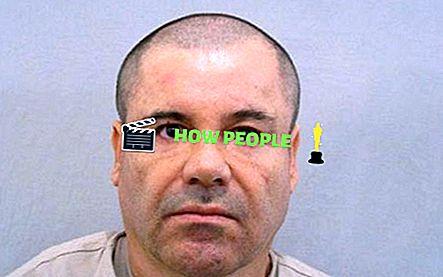 Joaquín Guzmán (El Chapo) Altezza, Peso, Età, Moglie, Biografia, Famiglia, Fatti