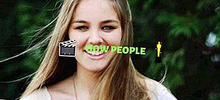 Saoirse Kennedy Hill Wiki, Age (Robert F. Kennedy Granddaughter) Bio
