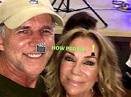 Randy Cronk Wiki, Age (Kathie Lee Gifford Boyfriend) Biografia, Fatti familiari