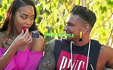 dating show cu pauly d