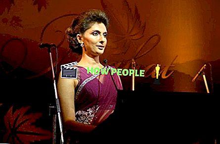 Wiki Payal Nath Abdullah (esposa de Omar Abdullah) Biografia, idade, família e fatos