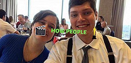 Megan Betts Wiki, Idade (irmã de Connor Betts) Biografia, Família e Fatos