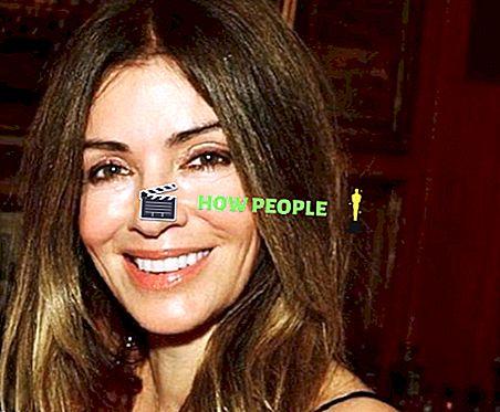 Sara MacDonald Wiki, Age (Noel Gallagher's Wife) Bio, Family & Facts