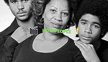 Slade Morrison Wiki, Ålder (Toni Morrisons son) Bio, fru, familj, död