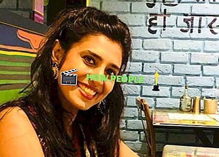 Kasthuri Shankar (Schauspielerin) Größe, Gewicht, Alter, Ehemann, Bio & Familie