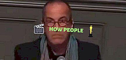 Mark Epstein Wiki, Alter (Jeffrey Epsteins Bruder) Bio, Familie & Fakten