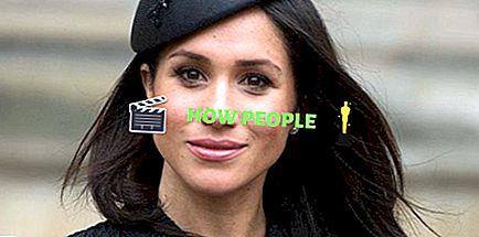 Meghan Markle Wiki (Prince Harry's Wife) Bio, Alter, Größe, Gewicht, Vermögen, Ethnizität & Fakten