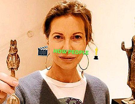 Diandra Luker Wiki, Yaş (Michael Douglas 'Karısı) Biyo, Aile ve Gerçekler