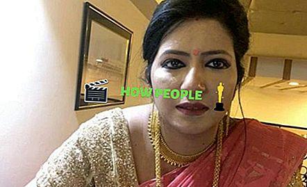 Baisakhi Banerjee Wiki, Alter, Ehemann, Biografie, Familie, Angelegenheiten, Fakten