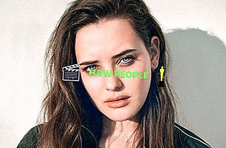 Katherine Langford Usia, Bio, Tinggi, Berat, Wiki, Pacar, Kekayaan bersih, Film, Etnis & Fakta