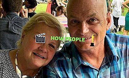 Carol Bennett Wiki, Age (Barry Bennett's Wife) Bio, Son, Family & Facts