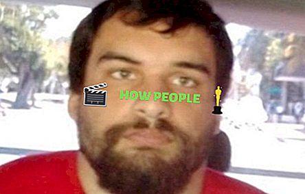 Dylan John Bennett Wiki, Age (Le Fils de Barry Bennett) Bio, Famille & Faits
