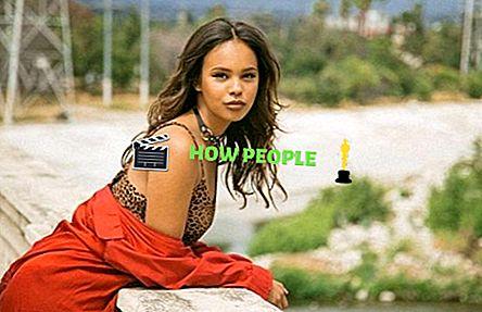 Alisha Boe Age، Bio، Height، Weight، Wiki، Boyfriend، Net Worth، Ethnicity & Facts