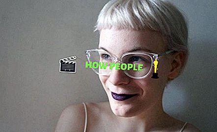 Eileen Mary Holowka Wiki (Hermana Alec Holowka) Edad, biografía, datos familiares