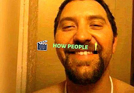 Seth Ator Wiki (Penembak Texas Odessa) Usia, Istri, Bio, Keluarga & Fakta