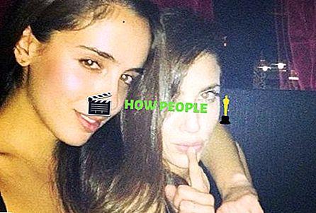 Gianna Santos Wiki, Age (Jonah Hill's Girlfriend) Biografia, Famiglia e fatti