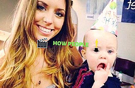 Kylie Rae Harris Wiki ، العمر ، الزوج ، السيرة الذاتية ، الأسرة ، الموت والحقائق