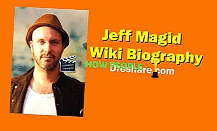 Jeff Magid Wiki, Yaş, Net değer (Emily Ratajkowski Erkek Arkadaşı) Bio, Gerçek