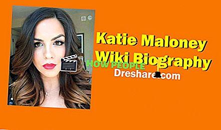 Katie Maloney Wiki, età, marito, altezza, peso, biografia e altro