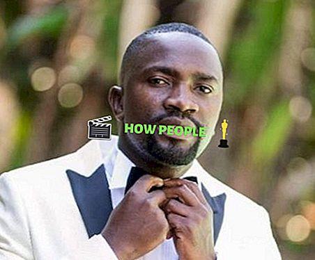 Sam Mshengu - Bio, Usia, Kekayaan, Fakta, Kehidupan Keluarga Pengusaha