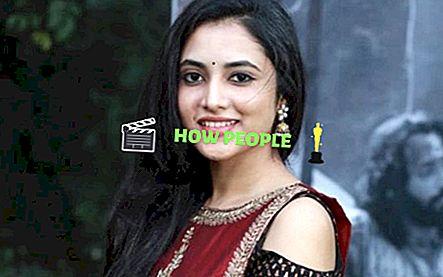 Priyanka Arul Mohan Wiki, Age, Taille, Poids, Petit ami, Bio & Faits