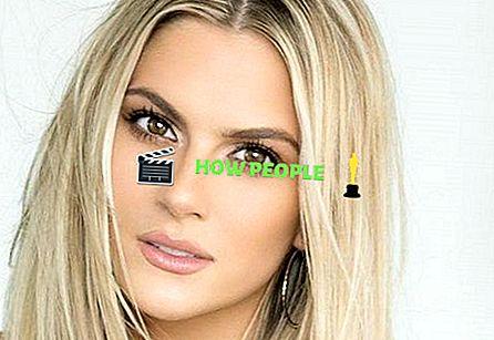 Sarah Rose Summers Wiki, Größe, Alter, Bio (Miss USA 2018) Gewicht, Ethnizität, Vermögen & Freund