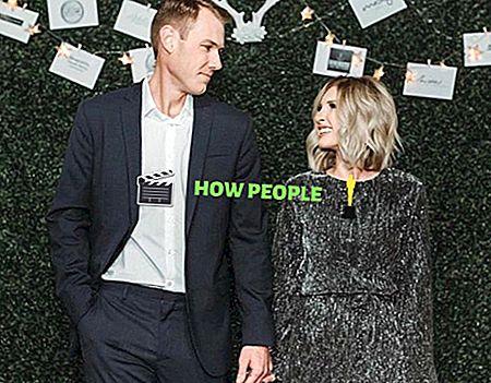 Will Campbell - Bio, ålder, fakta, familj av Lindsie Chrisleys make