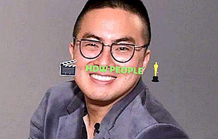 Bowen Yang - biographie, âge, valeur nette, faits, vie familiale de l'acteur