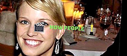 Lucinda Southworth Wiki, Age (Femme Larry Page) Bio, Famille, Faits