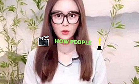 Lisa Li - Biyografi, Yaş, Gerçekler, Boy, Kilo, Blogcu Ailesi