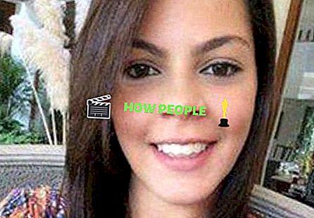 Beatriz Souz Wiki (Ronaldinhos Frau) Alter, Bio, Größe, Gewicht, Vermögen, Ethnizität & Fakten