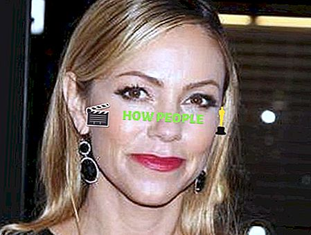 Christine Baumgartner Wiki, Age (Kevin Costners fru) Bio, fakta