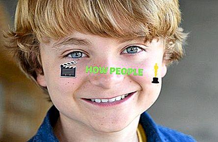 Will Buie Jr. - Biografia, Idade, Altura, Peso, Família e Fatos