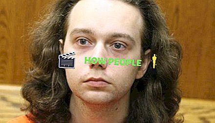 ستيفن مكدانيل ويكي ، العمر ، السيرة الذاتية ، الأسرة ، القتل والحقائق