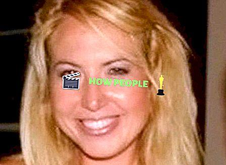 Lauren Giddings Wiki, Alter, Biografie, Familie, Mord & Fakten