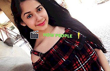 Jannat Zubair Rahmani Größe, Alter, Gewicht, Biografie, Freund, Familie & Profil