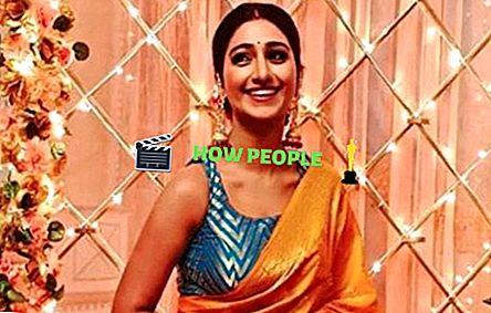 Mohena Singh Wiki, Edad, Altura, Peso, Marido, Biografía y Familia