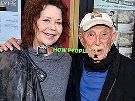 Samantha Harper - Biografía, datos, vida familiar de la esposa de Bill Macy