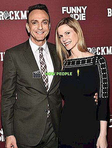 Katie Wright - Biografia, idade, fatos, vida familiar da esposa de Hank Azaria