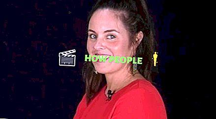 Bridget Phetasy Wiki, Yaş, Koca, Biyografi, Aile ve Gerçekler