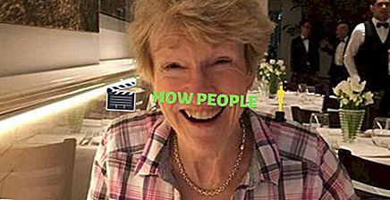 Gretchen Smith Bolton - Bio, Fakta, Keluarga dari John Bolton's Wife