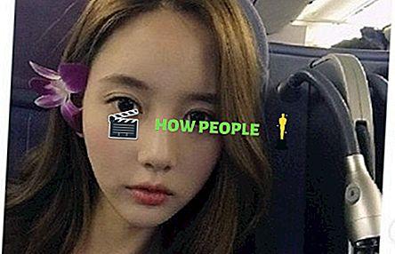 Wiki Han Seo Hee, Umur, Tinggi, Berat, Boyfriend, Bio & Keluarga