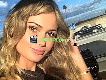 Ella Rose Wiki, อายุ (แฟนของ Julian Edelman) ชีวภาพ, ครอบครัว, ข้อเท็จจริง