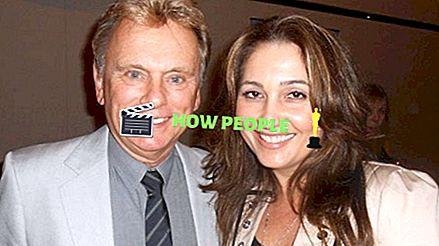 Lesly Brown Wiki, Age (Pat Sajak's Wife) Biografia, rodzina i więcej