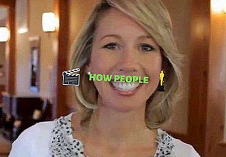 Megan Mullen - Bio, ålder, familj, fakta om Dan Mullens fru