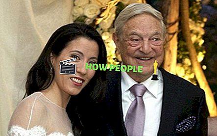 Tamiko Bolton Wiki (George Soros'un Karısı) Biyo, Yaş, Net Değer, Boy, Kilo, Aile ve Etnisite