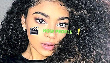 Jasmine Brown Wiki, età, biografia, altezza, peso, patrimonio netto, fidanzato, etnia e fatti